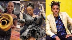 Maceleb wanaojua kuvaa 2020: Maureen Waititu, Kate Actress na Eric Omondi watajwa
