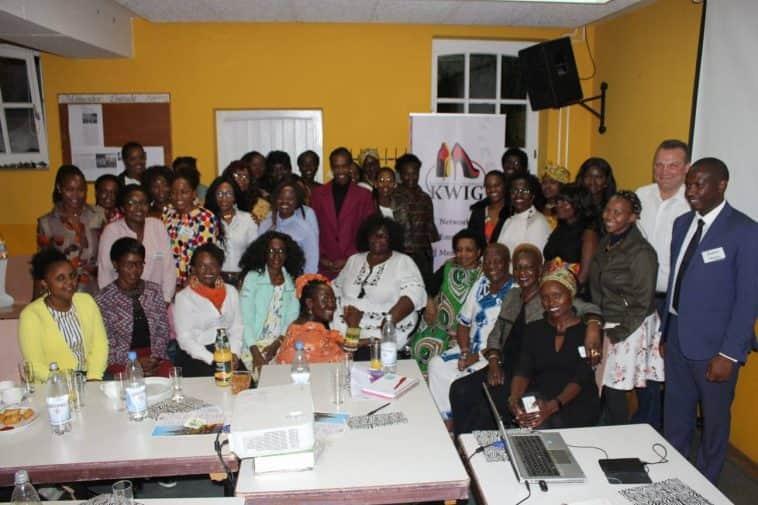 Kenyan Women in Diaspora Nominated for the Best African Association in Germany Award