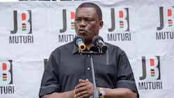 Justin Muturi Says He Has Received Threats Over His 2022 Presidential Bid