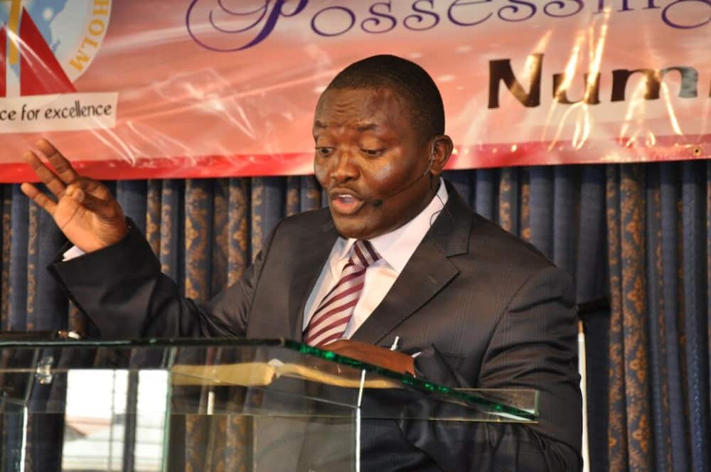 Matthew Wambua: Kenyans Mourn Much Loved Deliverance Church Pastor