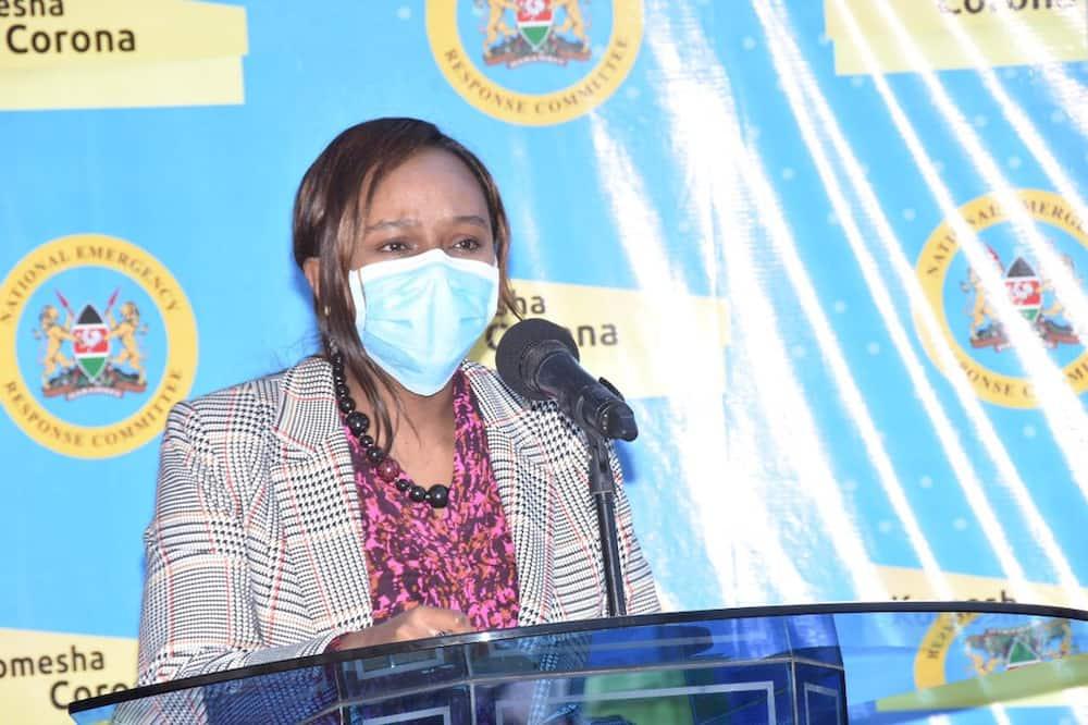 Ijumaa Agosti: Watu 580 zaidi wapatwa na coronavirus