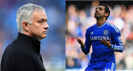 Jose Mourinho makes stunning revelation about Mohamed Salah's exit from Chelsea