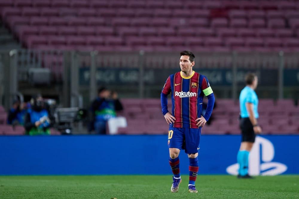 FIFA Award: Lionel Messi, Cristiano Ronaldo and Lewandowski make final nominees