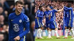 Chelsea destroy Norwich City in Premier League clash despite Lukaku, Werner's absence