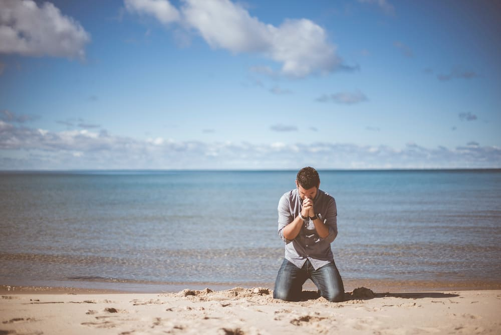 Prayer for someone you love to come back