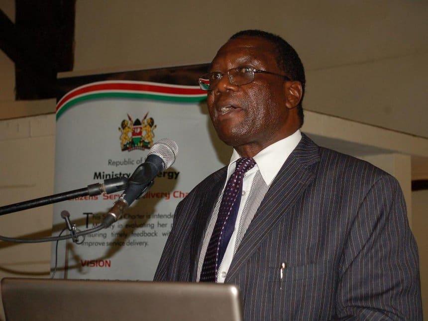 Government appoints interim Kenya Pipeline MD hours after arrest of serving boss