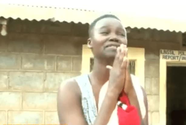 Mwanamke Afungwa Jela Mwaka Mmoja kwa Kumtesa Mtoto wa Kambo