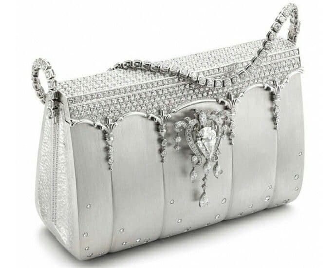 most expensive handbag brands