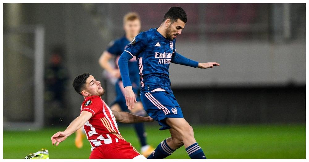 Mikel Arteta fires warning to Arsenal players despite 3-1 win over Olympiakos