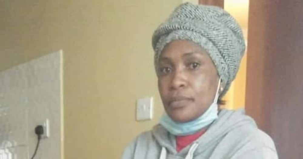 Florence Mwihaki sedated a man at Avery Lounge and stole valuables from his house. Photo: Avery Lounge.