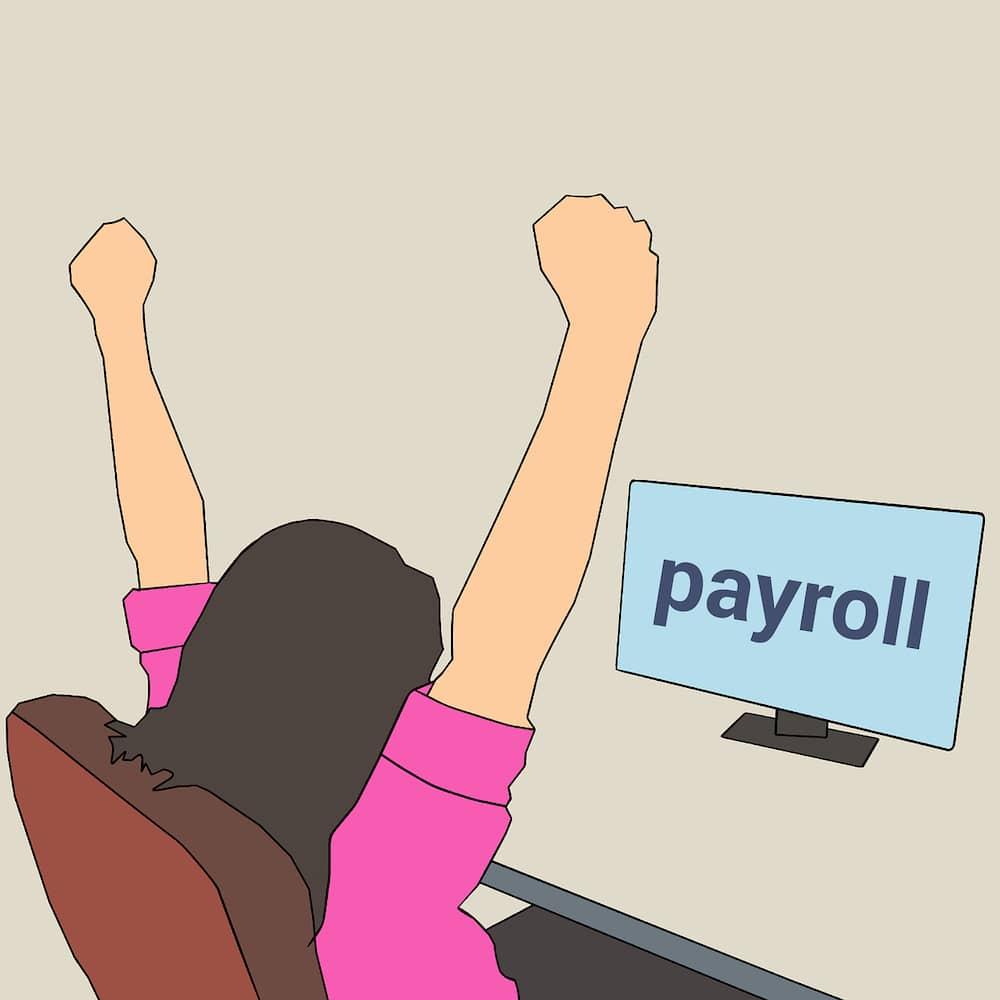 Average salary in Kenya