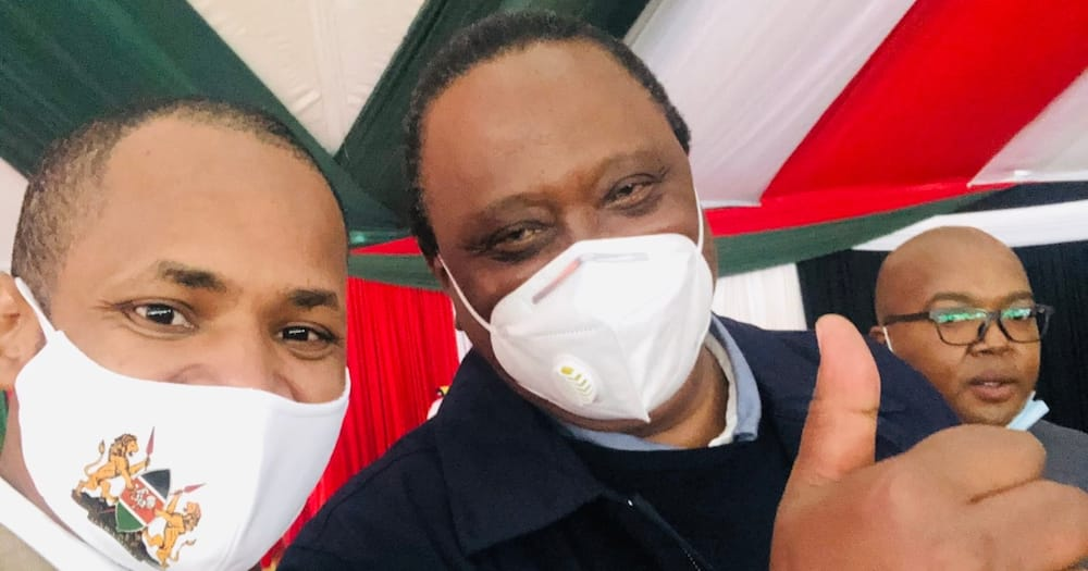 Uhuru is going to be with us after 2022, he hasn't maximised his opportunity, Babu Owino