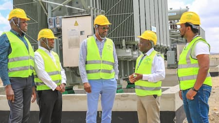 Konza Technopolis Development Authority Seeking to Partner with NSE to Connect Investors