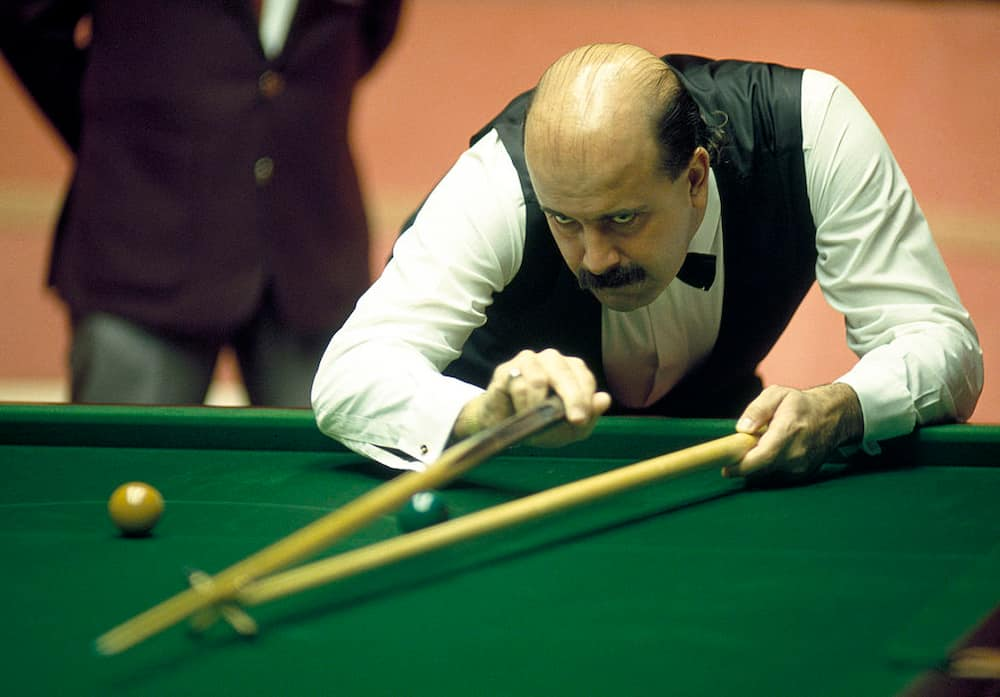 Richest snooker players in the world as of 2021