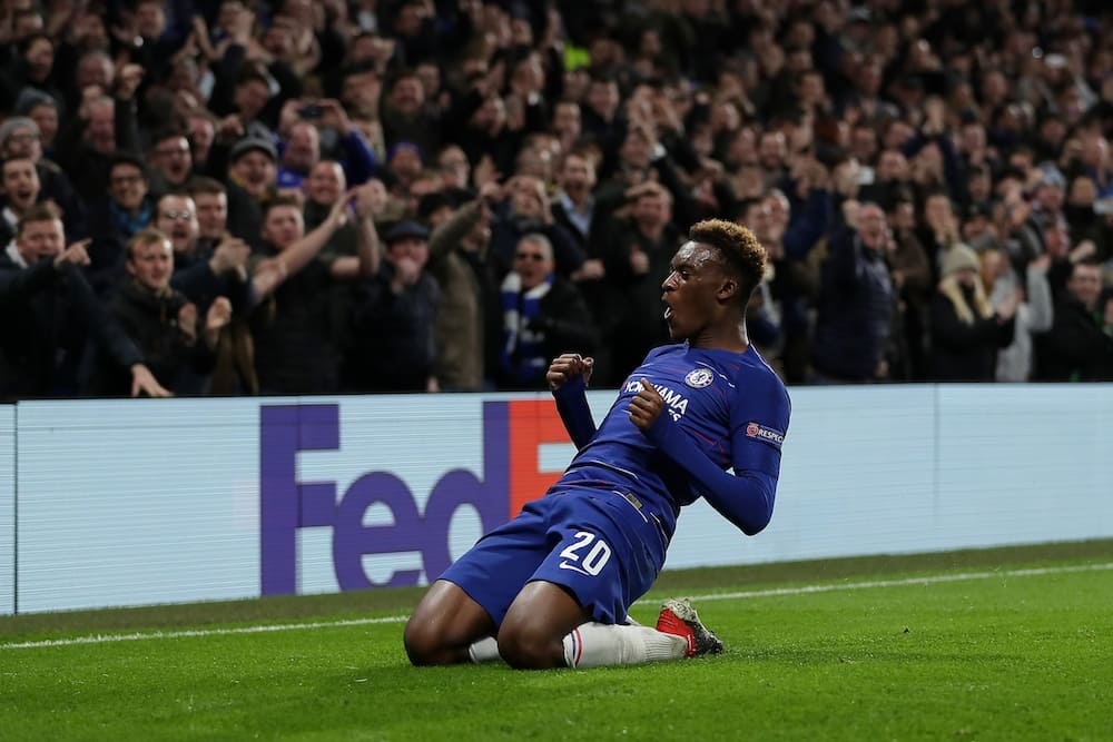 Callum Hudson-Odoi reportedly emerges as transfer target for Man United