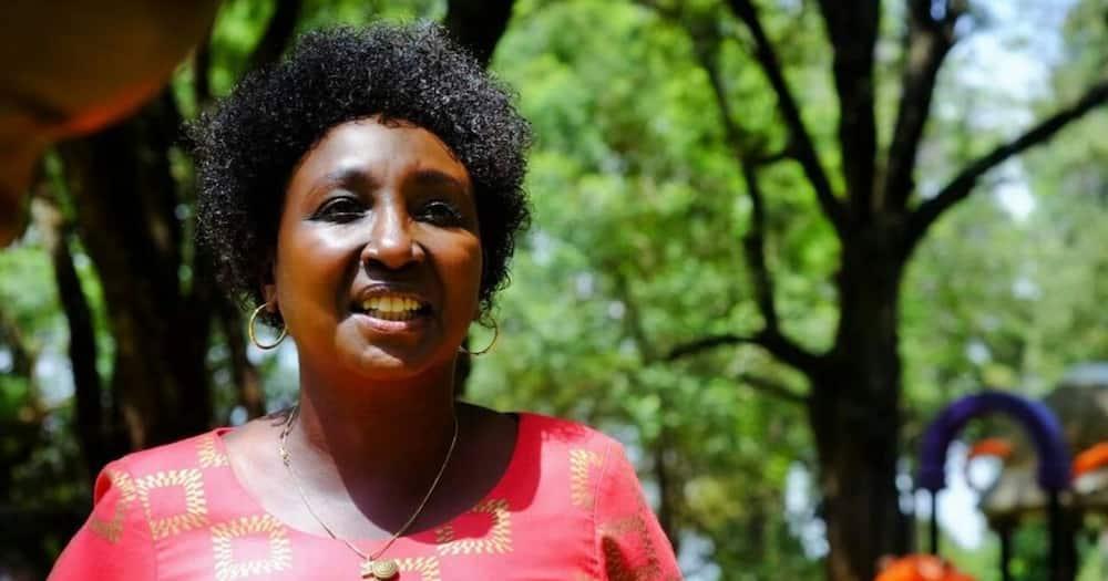 Acheni unafik: Gladys Wanga, Boss Shollei wapimana misuli kuhusu BBI