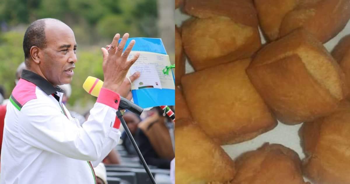 Gavana Kimemia Ahofia Namna Wakazi wa Nyandarua Wala 'Kangumu' kwa Wingi ▷ Kenya News