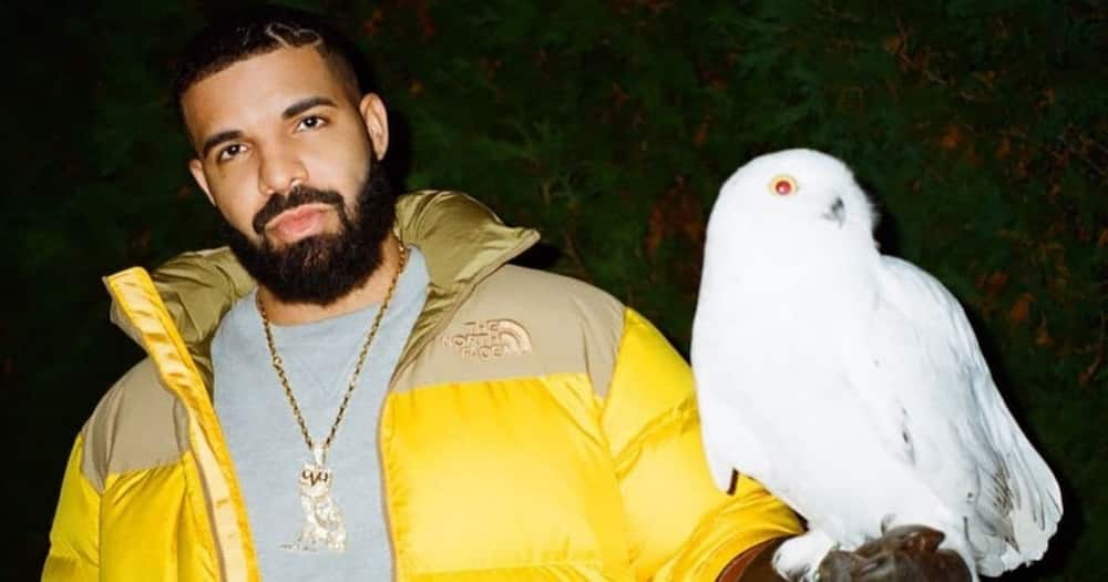 Rapper Drake makes history, becomes first artist to earn 50 billion streams on Spotify