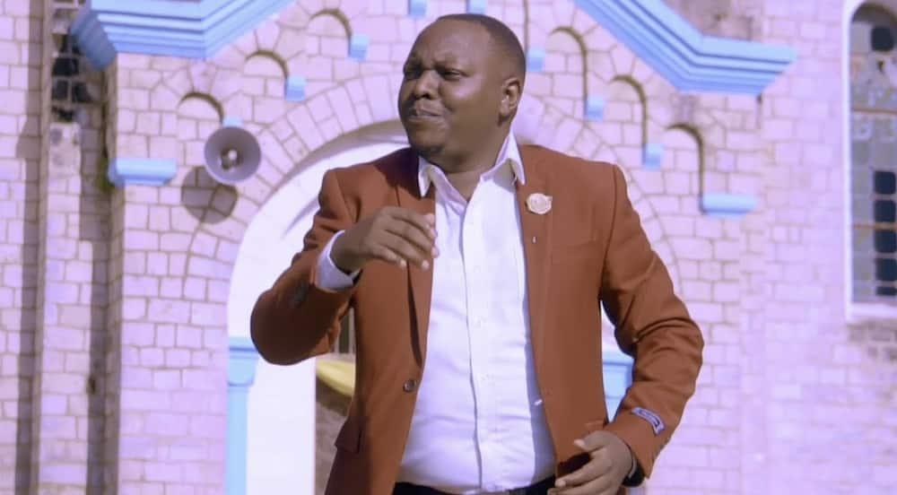 Christopher Mwahangila songs