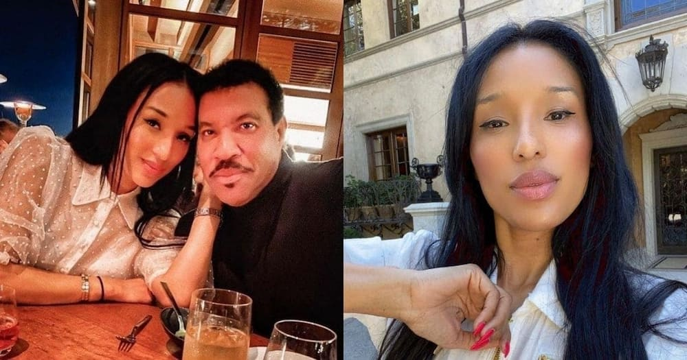 American singer Lionel Richie,71, trolled for dating 30-year-old woman