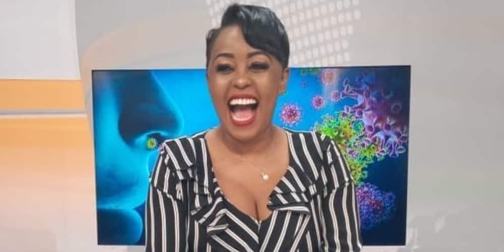 Mimi ndio hutafuta chuma, mtangazaji Lilian Muli asema