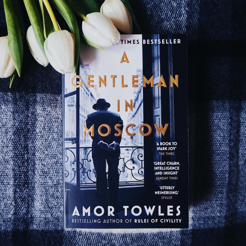 A Gentleman in Moscow ending explained