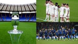 Euro 2020 Final: Sancho, Rashford Miss Spot-Kicks as Italy Stun England on Penalties to Win Title
