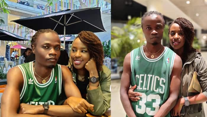 "Mike Sonko Asks Lillian Nganga to Move on In Peace with Juliani, ""Stop Hurting Kavuluku"""