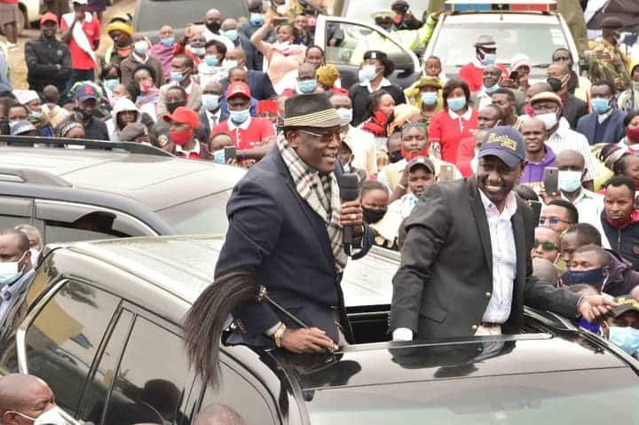 Opinion: Headache for William Ruto as friends and foes agree it's time for other tribes to rule