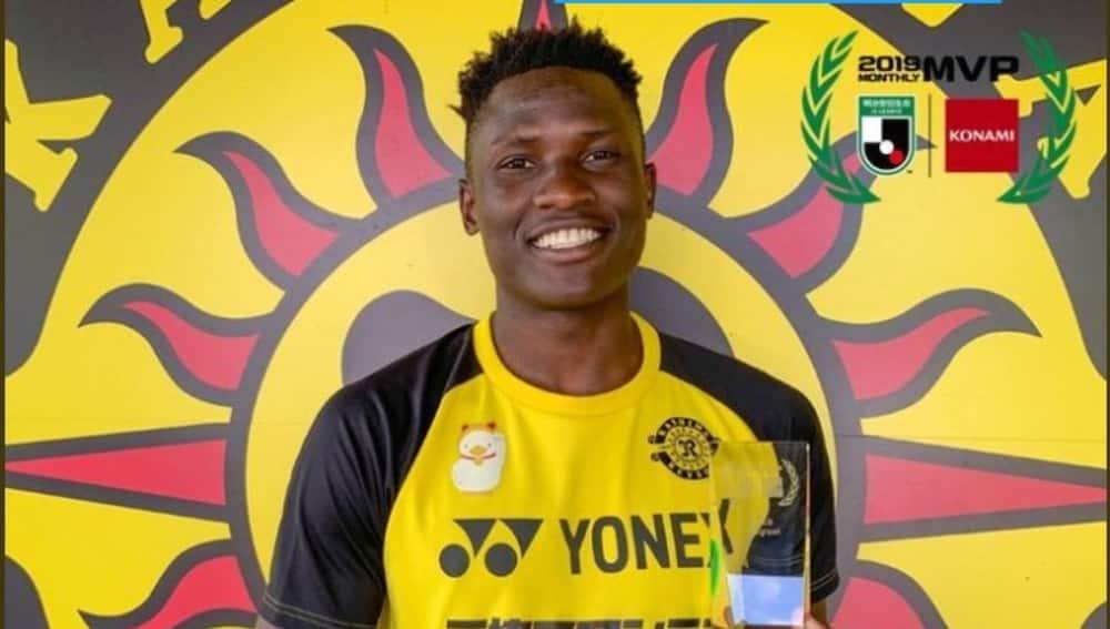 Mvamizi Matata Michael Olunga Afichua Vilabu vya La Liga Vilikuwa Vinamuandama