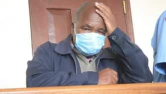 Stephen Wang'ondu: Nyeri Tycoon Accused of Killing His Son Dies
