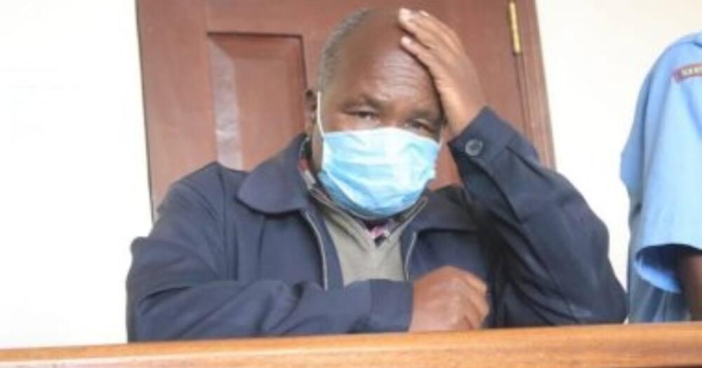 Stephen Wang'ondu: Nyeri Tycoon Accused of Killing His Son Dies
