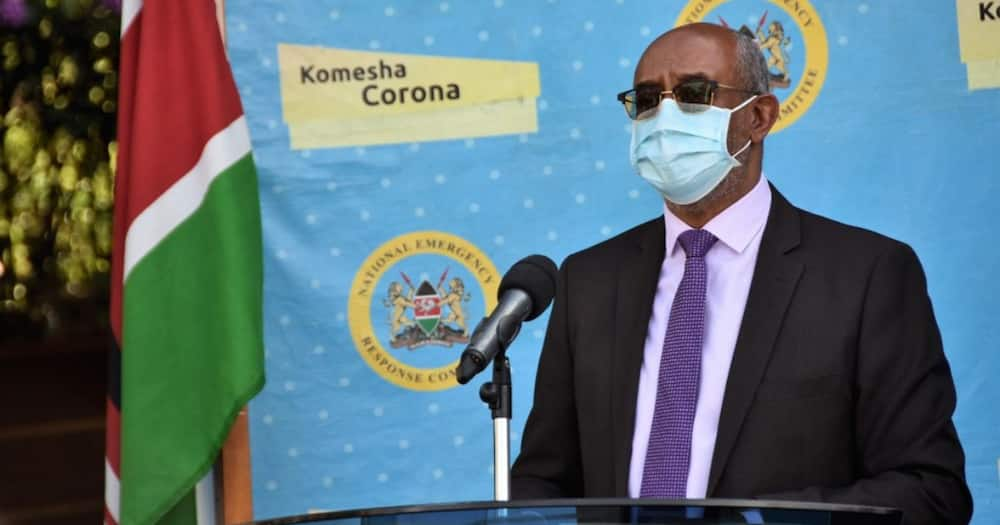 Kenya Recording Highest Average Increase in COVID-19 Infections In Africa, AU