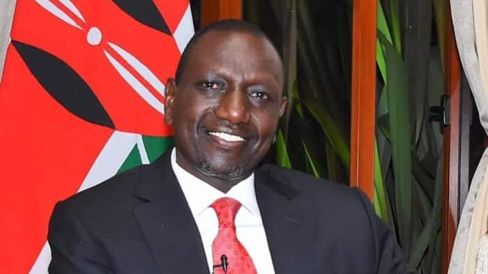 Video of DPP Haji Exonerating Ruto from Arror Dams Scandal Emerges Day after Tuju's Attack