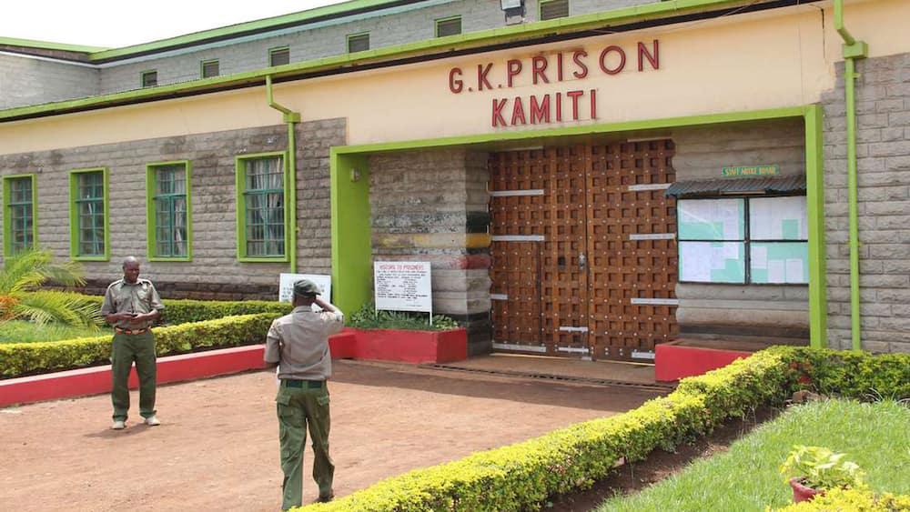 Kambi fisi: Jela ambapo Mama Ngina Kenyatta alifungwa