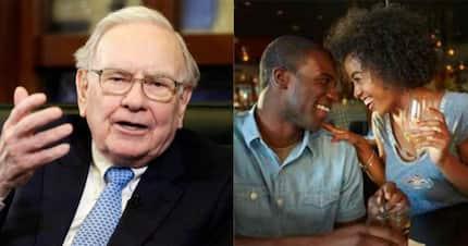 Bilionea Warren Buffet ataja mambo 3 ambayo huwafilisisha wanaume kwa haraka