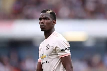 Pogba makes sensational admission over his future at Old Trafford that could leave Man United fans angry
