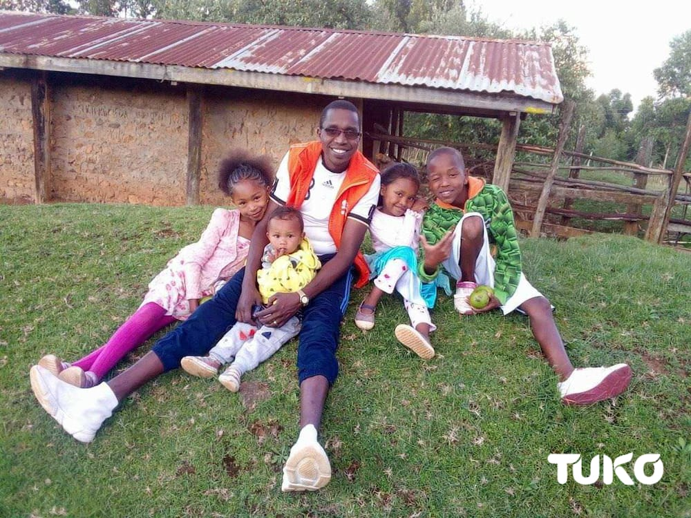 Eldoret pastor narrates how Filipino wife secretly flew to Kenya, helped him become responsible father