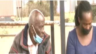 Mama Apatikana Ameaga Dunia Ndani ya Lojing'i Siku 3 Baada ya Kuondoka Kwake