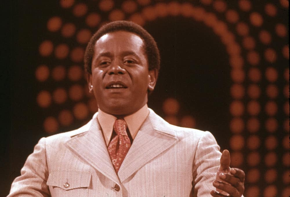 Black comedians from the 70s