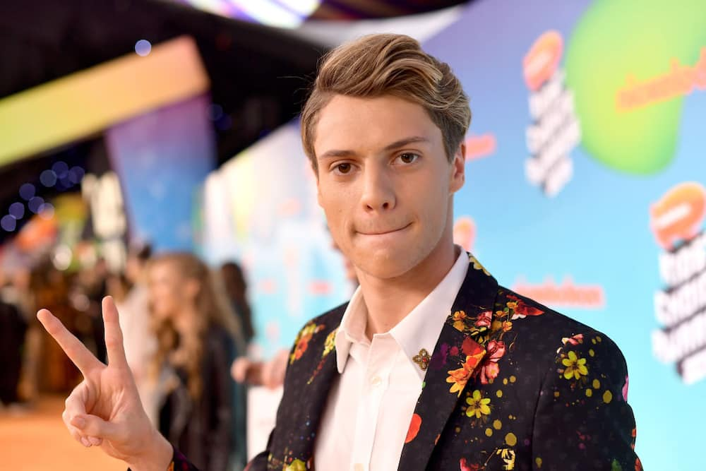 Jace Norman bio: Net worth, wife, height, movies and TV shows