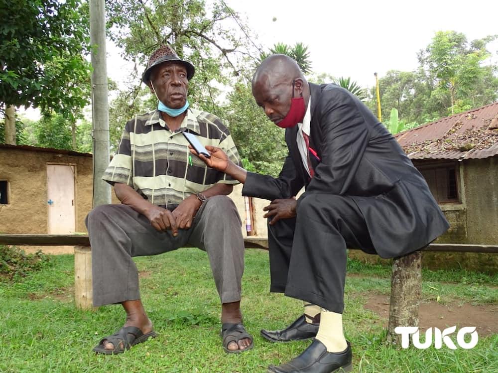 Fahamu sababu za wanawake wa jamii ya Waluhya Wamekatazwa kula 'Ingokho'