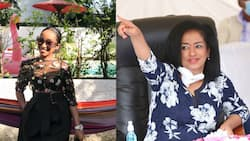 Esther Passaris supports Anita Nderu over LGBTQ comments, urges Kenyans to fight homophobia