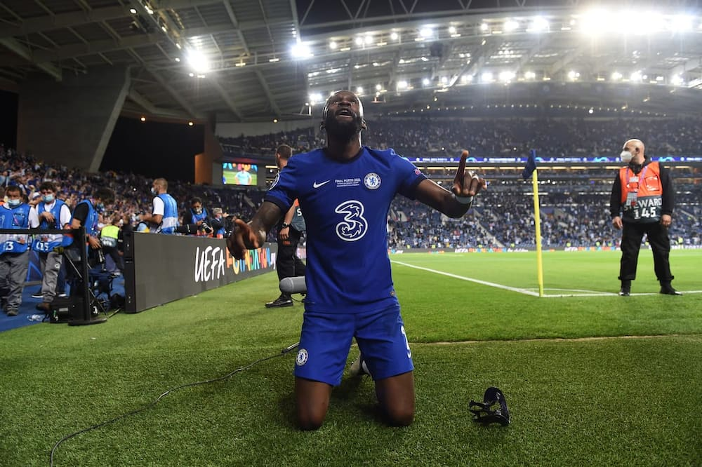 Chelsea Superstar Welcomes New Baby Days After UCL Win Over Man City