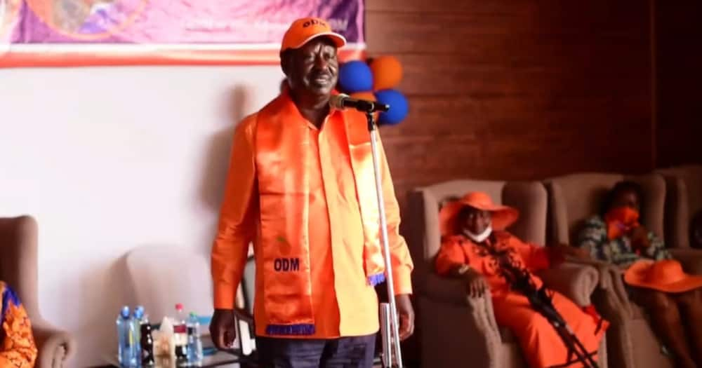 Opinion: Lessons Leaders Must Learn From Raila Odinga's Openness About His COVID-19 status