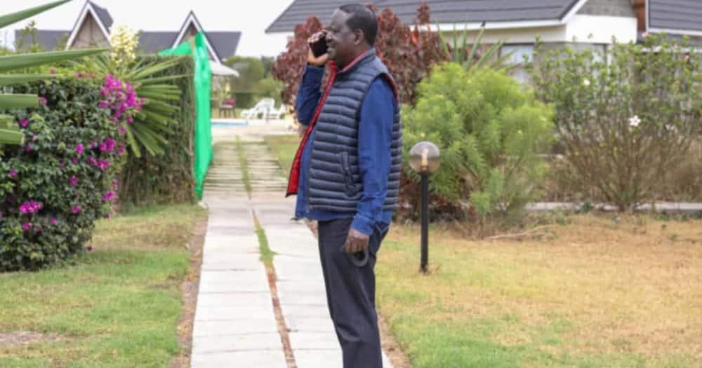 """ODM wajiondoa kwenye uchaguzi mdogo wa Lake View, Kahawa Wendani: """"Tumeregesha mkono"""""""