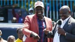 DP Ruto amnasa Isaac Ruto ili kumsaidia kutandaza reli ya kuelekea Ikulu 2022