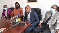 Moses Kuria Says Mt Kenya Leaders Target to Register 3m New Voters, Push Region's Tally to 10m
