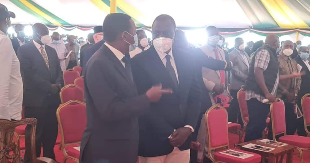 Bonface Kabaka: Seneta wa Machakos kuzikwa leo