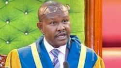 James Wahome: Spika wa bunge la Nyandarua ang'atuliwa uongozini